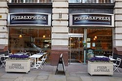 Pizza Express - Oxford Street