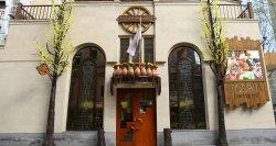 Tospia Restaurant