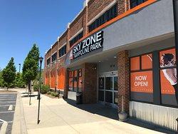 Sky Zone Asheville