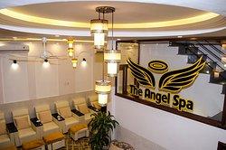 The Angel Spa