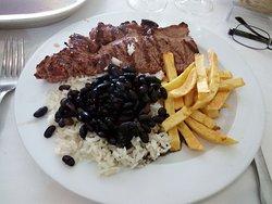 Restaurante Alto Da Estrada