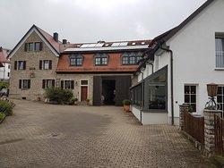 Winzerhof Gästezimmer
