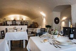 Dono Restaurant - Masseria Garrappa