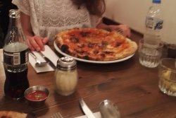 une autre pizza