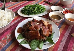 Hoa Dong Tien Restaurant