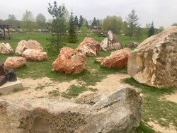 Bird Park Vorobyi