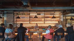 Drinks of Walkerville walking tour was named an Ontario Signature Experience.