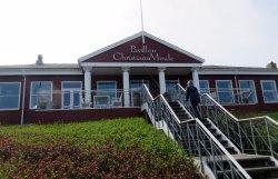Pavillon ChristiansMinde