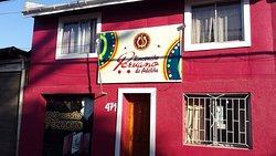 El Rinconcito Peruano de Adelita