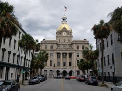 Savannah City Hall