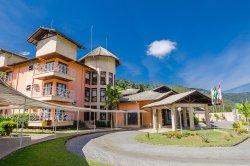Hotel Estancia Ribeirao Grande