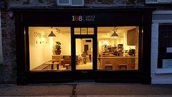 108 Coffee House