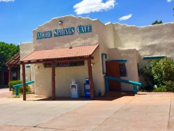 Adobe Springs Cafe