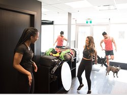 Spin City Cycle Studio