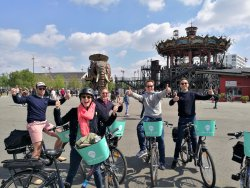 Bike'N Tour