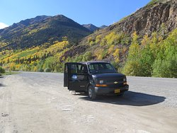 Elements of Alaska: Private Tours in Skagway