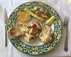Restaurante Jardi Mar