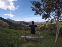 Parque Trilha de Montanhas