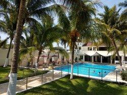 Casa Margarita Hotel And Paradise