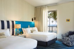 Kimpton Shorebreak Hotel