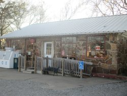 Lil's Chuckwagon and Rodeo Store