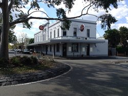 North Fitzroy Arms Hotel