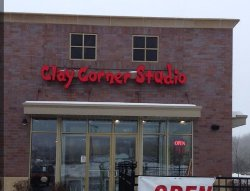 Clay Corner Studio