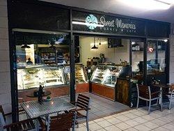Sweet Memories Bakery