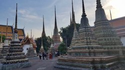Bangkok Travel Tips