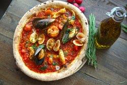Pizza Allo Scoglio