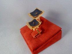 Handmade rings - Silver 925 , goldplated 18K
