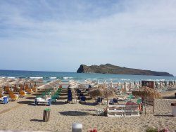 Me Gusta Beach Restauran Bar