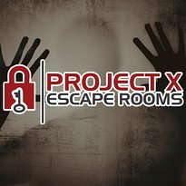‪Project X Escape Rooms‬