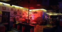 Gasoline Road Bar Brescia