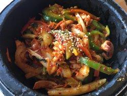 Restaurant Korea