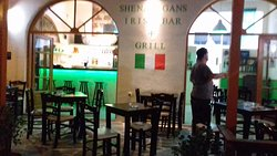 Shenanigans Irish Bar & Grill