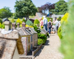 Godshill Model Village