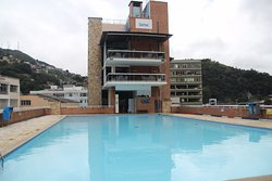 Hotel Sesc Teresopolis
