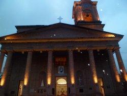 Parroquia Nuestra Señora de Belèn