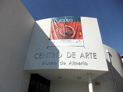 Museo de Arte de Almeria Espacio 2