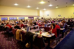 Jack Pott's Bingo at The Star Crumlin