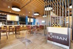 Ichiban Hibachi & Sushi Of Pearl