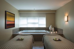 The Spa at Hyatt Regency Orlando