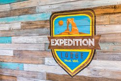 Expedition Lodge