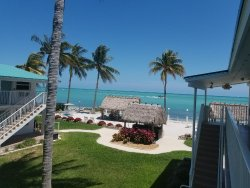 Found: Perfexct remedy after a South Beach experience? -Old time Florida, stunning beach getaway!