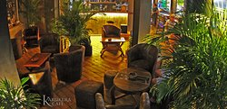 Karukera Cafe