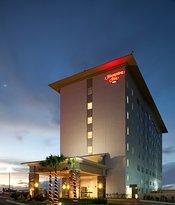 Hampton Inn by Hilton Silao-Aeropuerto
