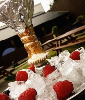 Tiger Bay Shisha Lounge