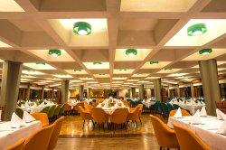 Restaurante Balcon de las Garzas