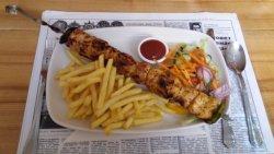 CCCP Restaurant